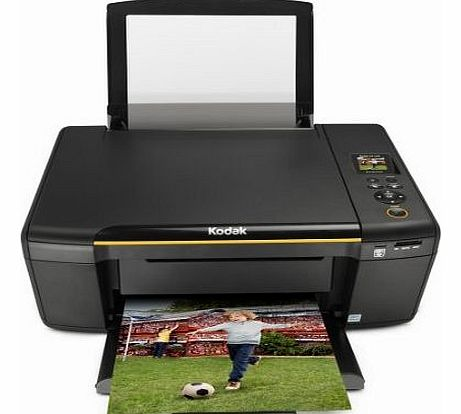 ESP C310 All-In-One WiFi Printer for Print, Copy and Scan