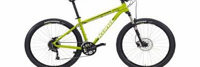 Cinder Cone 2015 Mountain Bike With Free