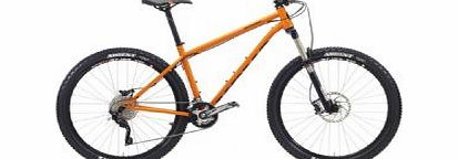 Explosif 2015 Mountain Bike With Free Goods