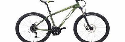Fire Mountain MTB Bike 2015 With Free Goods