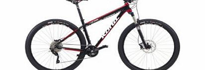 Kahuna Deluxe 2015 Mountain Bike With Free