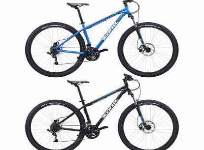 Lava Dome Mountain Bike 2015 With Free Goods