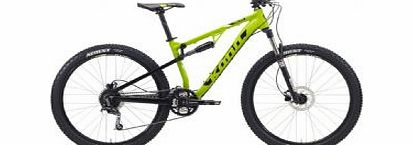 Precept 2015 Mountain Bike With Free Goods