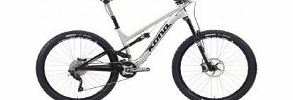 Process 134a Dl 2015 Mountain Bike With