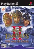 Age of Empires 2 for PS2