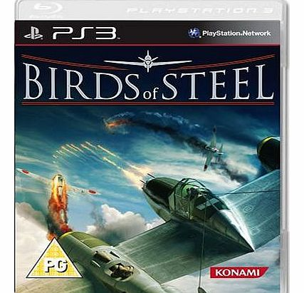 Birds of Steel on PS3