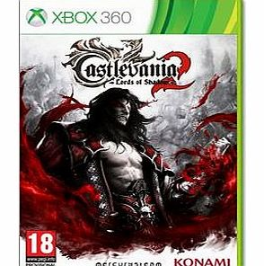 Castlevania Lords of Shadows 2 on Xbox 360