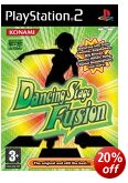 Dancing Stage Fusion PS2