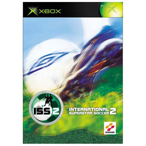ISS 2 Xbox