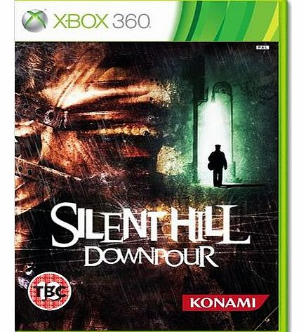 Silent Hill Downpour on Xbox 360