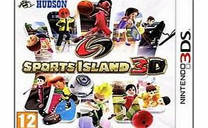 Sports Island on Nintendo 3DS