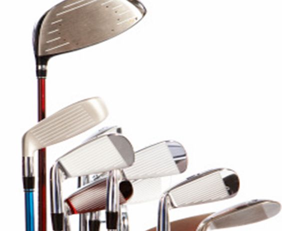 KoolAppz Choosing the Right Golf Clubs