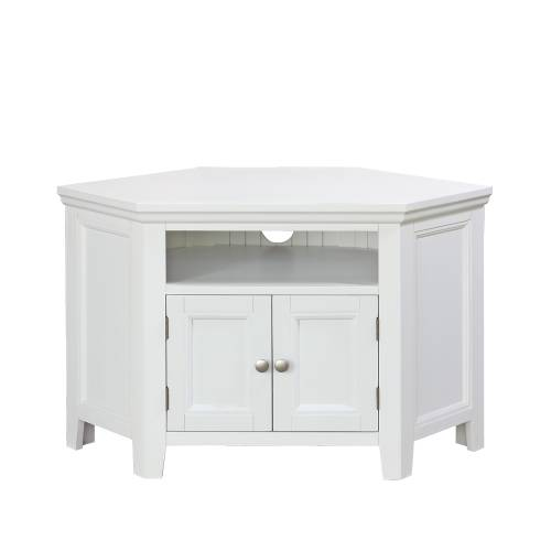kristina painted furniture kristina white painted corner tv stand review compare. Black Bedroom Furniture Sets. Home Design Ideas