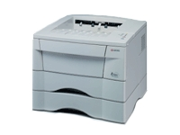 FS-1020DTN Laser Printer 20ppm A4 ECOSYS