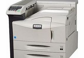 FS 9530DN - printer - B/W - laser