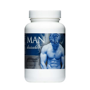 Man Motivation Supplement 180 Tabs