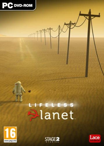 Lifeless Planet (PC DVD)