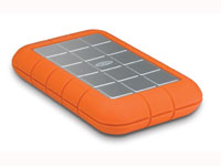 320GB RUGGED All-Terrain HardDisk 5400rpm 8mb Cache USB 2.0