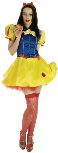 Costume: Fairy Tale Princess (X-Small)
