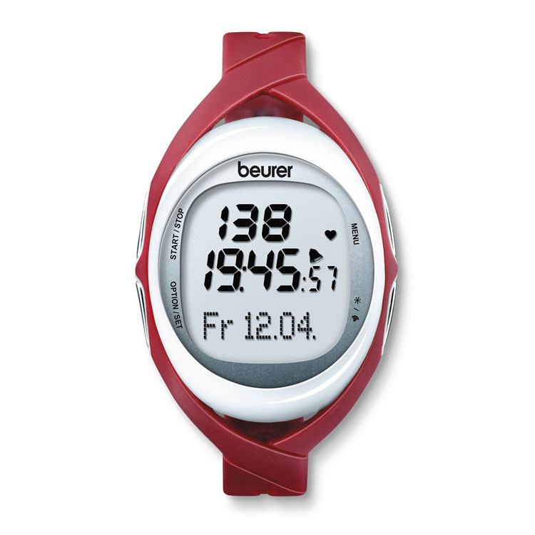 Ladies Heart Rate Monitor