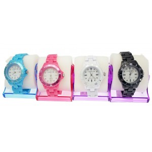 Toy Style Quartz Watch