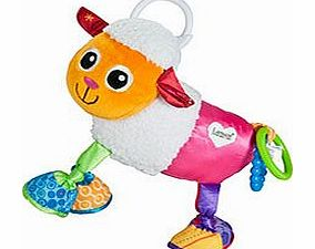 Play & Grow Shearmy the Sheep Toy `LAMAZE