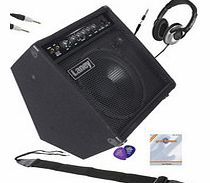RB52 Bass Combo Amp Practice Pack