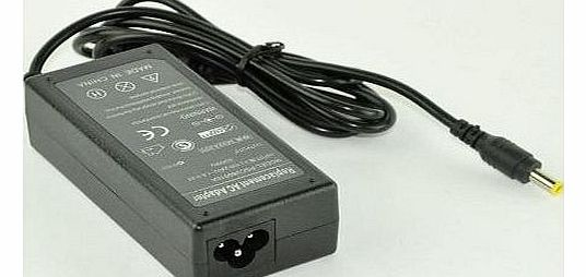 FOR SAMSUNG NP-R519 AD-6019R LAPTOP CHARGER AC ADAPTER 19V 3.15A 60W MAINS BATTERY POWER SUPPLY UNIT