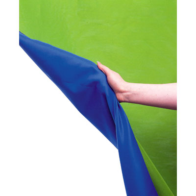 2.75x1.8m Chromakey Collapsible