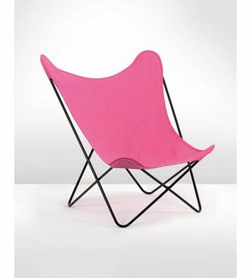 Butterfly Chair - Bubblegum `One size