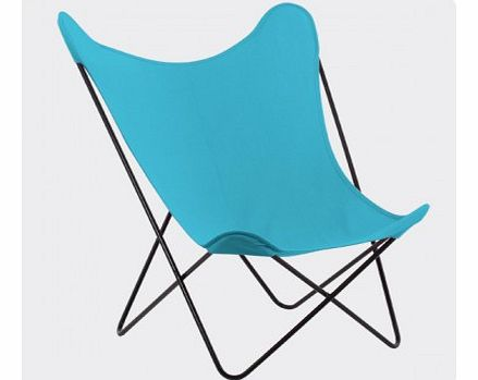 Butterfly Chair - Turquoise `One size