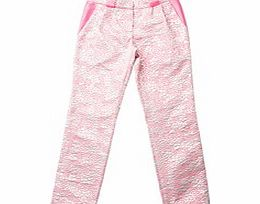 Precious Flower pink trousers