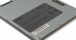 Leadoff DQ-4R084 Li-Ion 6-Cell Laptop Battery for Dell (48Whr)