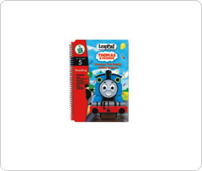 Leapfrog LeapPad Book - Thomas The Really Useful Engine