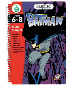 Learning System Software: Batman