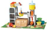 Bob The Builder - Construction Site Power Playset