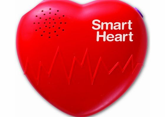 Learning Resources Smart Heart Pulse Monitor