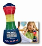 TIME TRACKER - fun electronic timer to keep children to time!