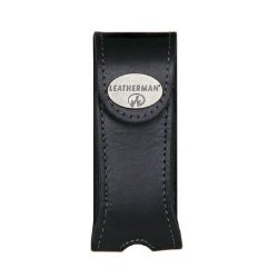 LEATHER SHEATH FOR CHARGE