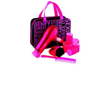 Stafford - Ready Set Blow Big Hair Styling Set