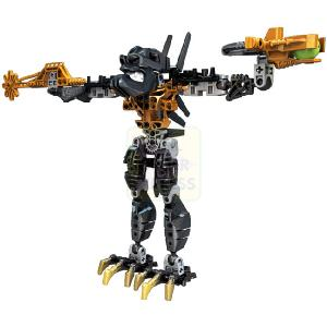Bionicle Piraka Reidak