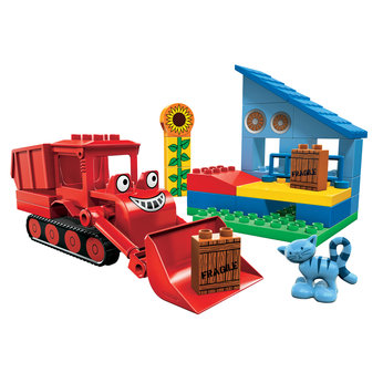 Duplo Muck Can Do It (3596)