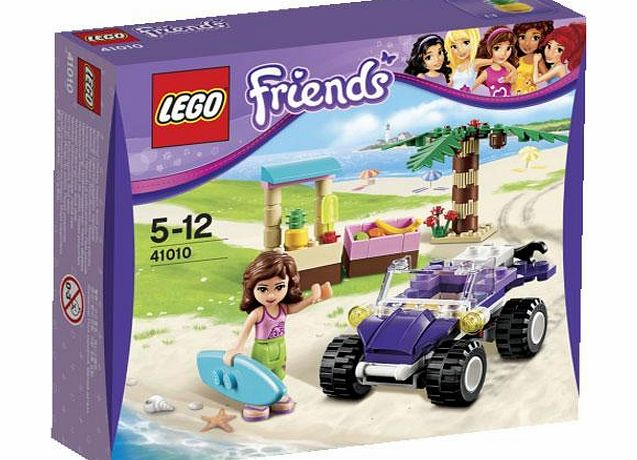 Friends - Olivias Beach Buggy - 41010