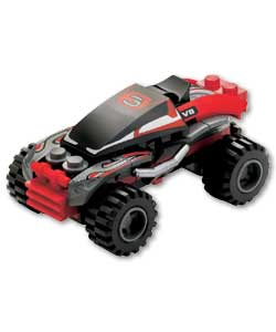 Red Beast Remote Control