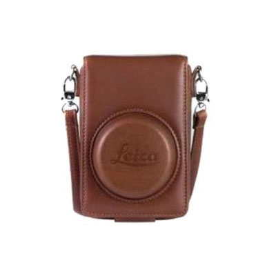 Leica Brown Leather Case D-Lux 3