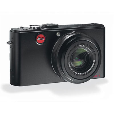 D-Lux 3 Black Compact Camera