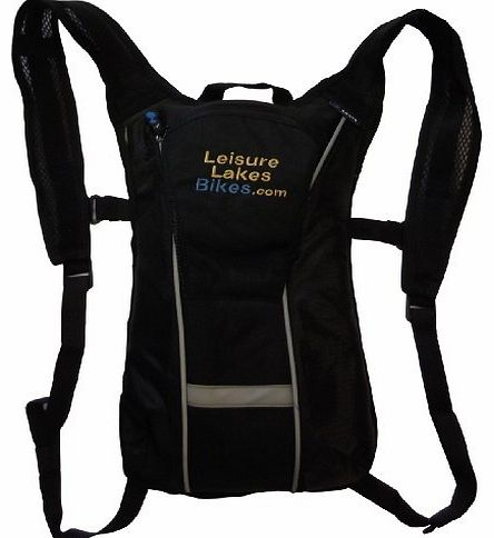 2 Litre Kids Cycling Hydration Pack