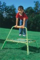 LEISURE PLAY junior trampoline