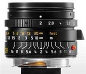 (Leica) 28mm f2 SUMMICRON-M (Black)