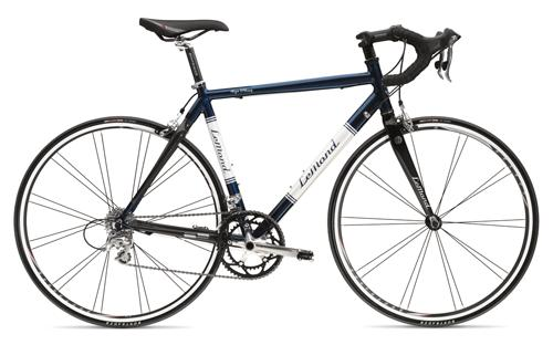 Alpe DHuez Double 2006 Bike